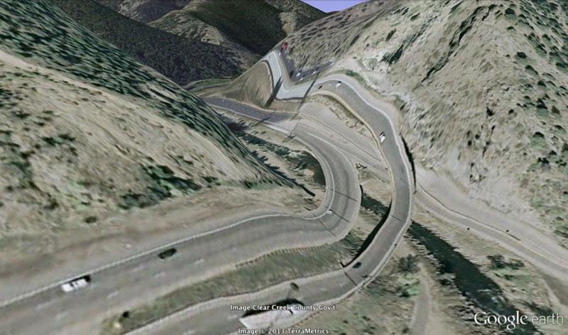 colorado_google earth glitches errors clement valla
