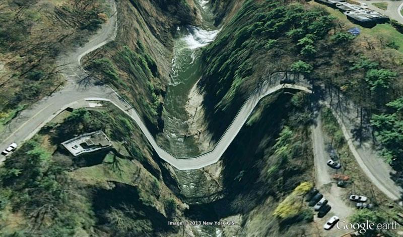 cornell-google earth glitches errors clement valla