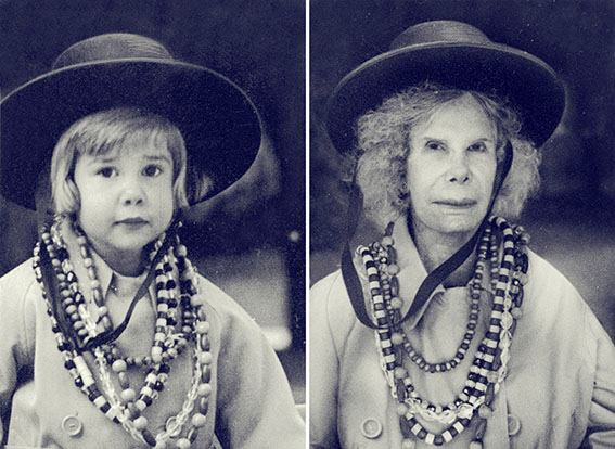 Duquesa de Alba 1930 & 2011, Madrid irina werning