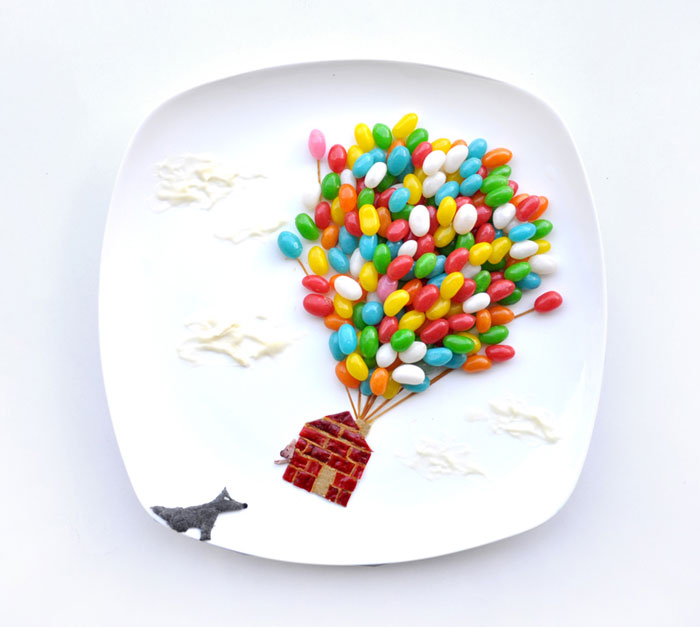 FOOD ART BY HONG YI aka RED (14)