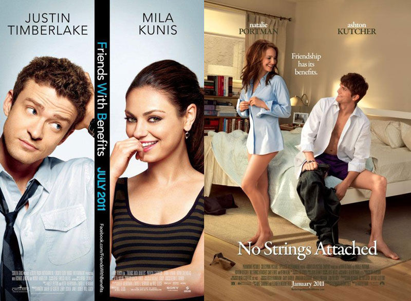 Friends with benefits film online