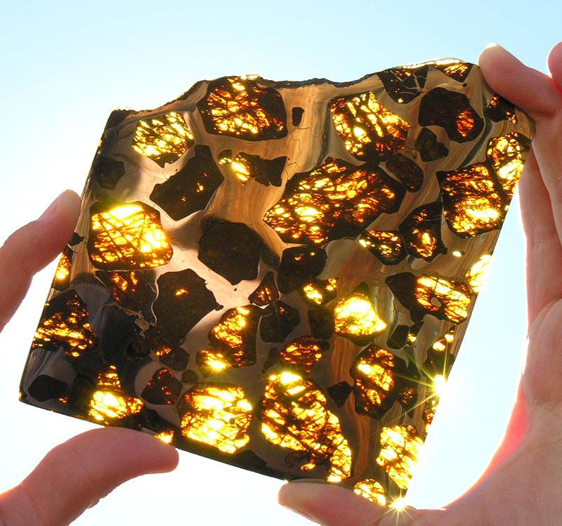 fukang meteorite (1)