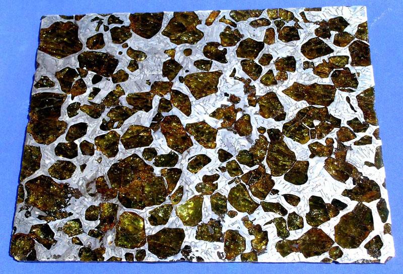fukang meteorite (2)