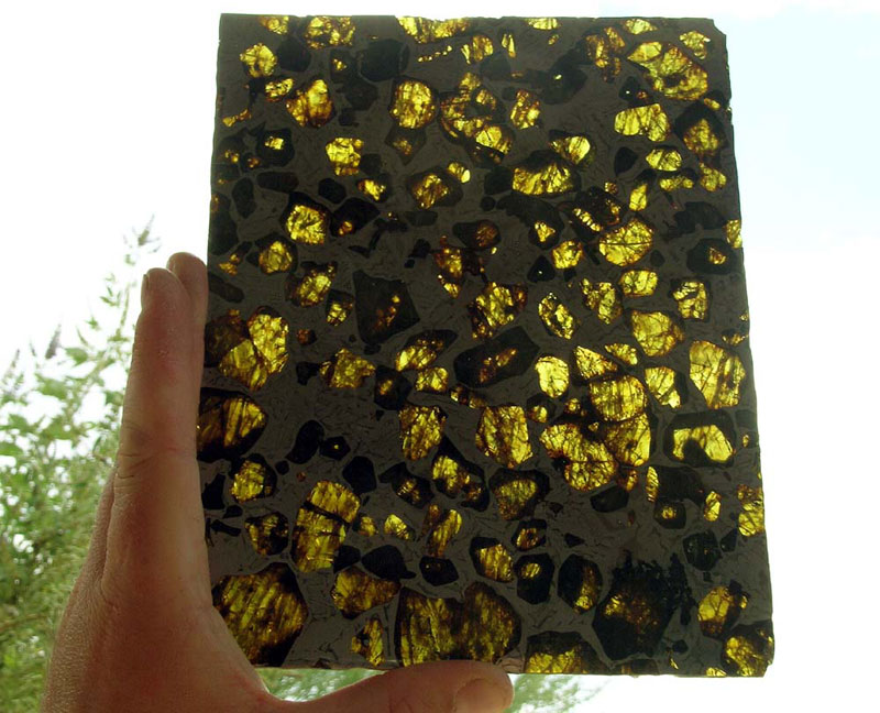 fukang meteorite (4)