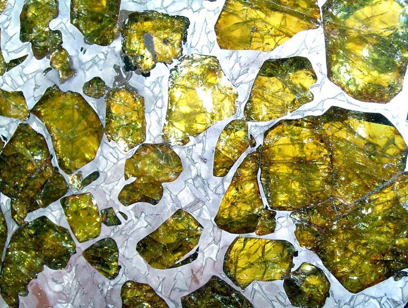 fukang meteorite (5)