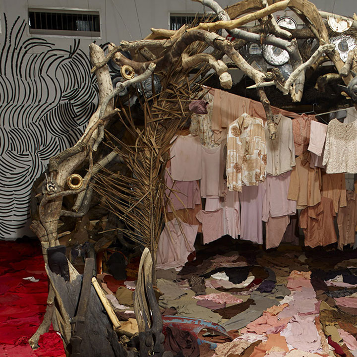 larger than life portraits made from everyday objects anamorphic collages bernard pras (7)