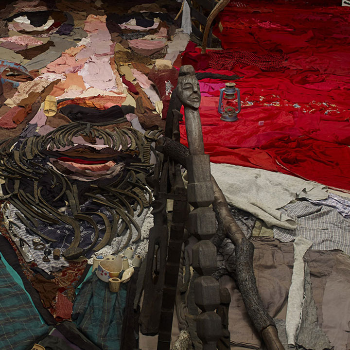 larger than life portraits made from everyday objects anamorphic collages bernard pras (8)