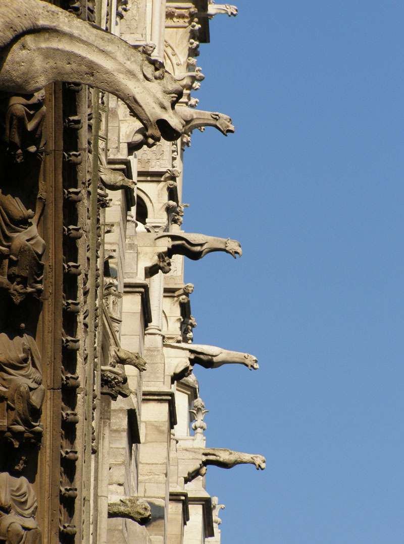 gargoyles in france This feature is not available right now please try again later.