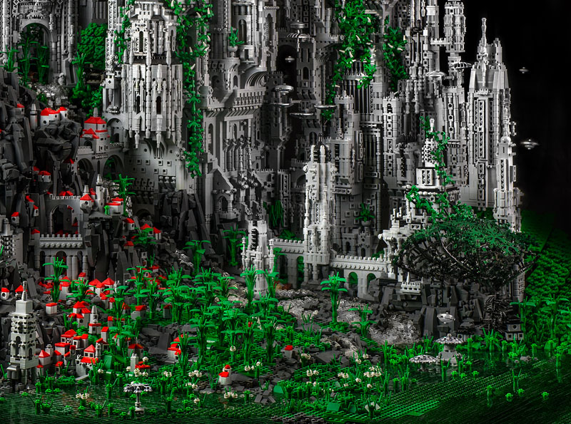 odan contact 1 200 000 piece lego fantasy lego world mike doyle (3)