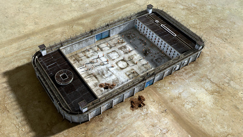 Picture of the Day: Prisoners of Technology