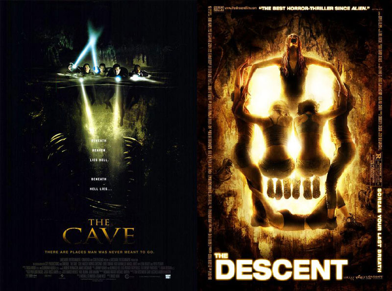 The-Cave-&-The-Descent-2005