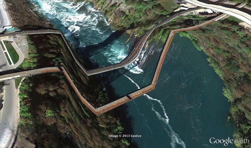 whirlpool-google earth glitches errors clement valla