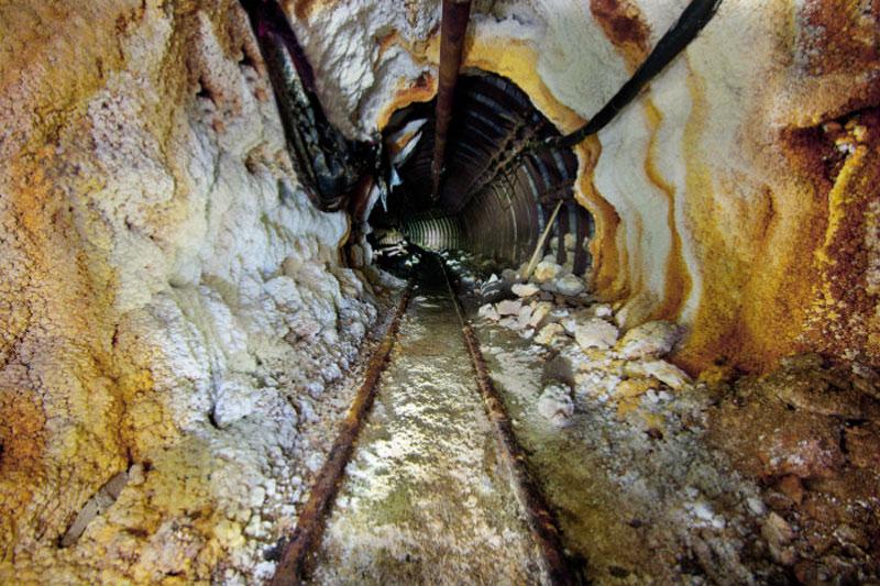 Wieliczka Salt Mine (1)