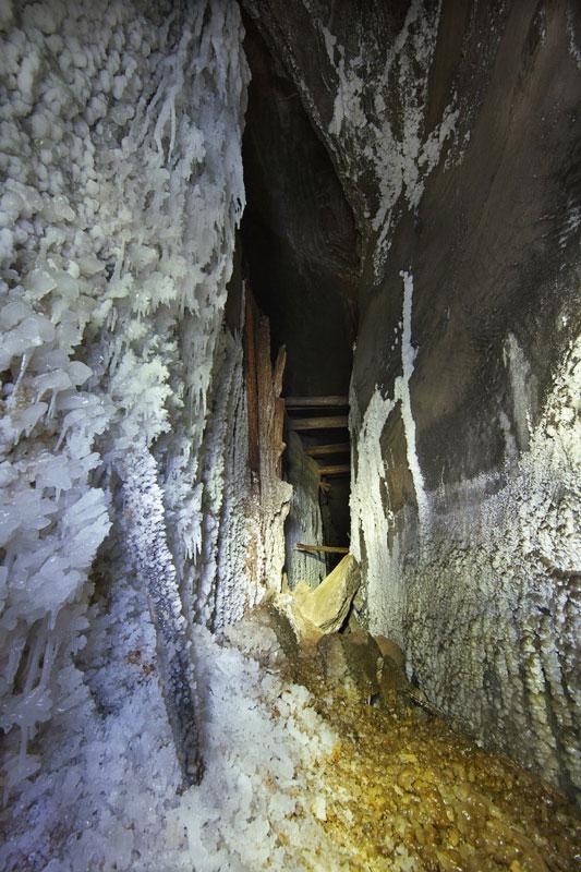 Wieliczka Salt Mine (4)