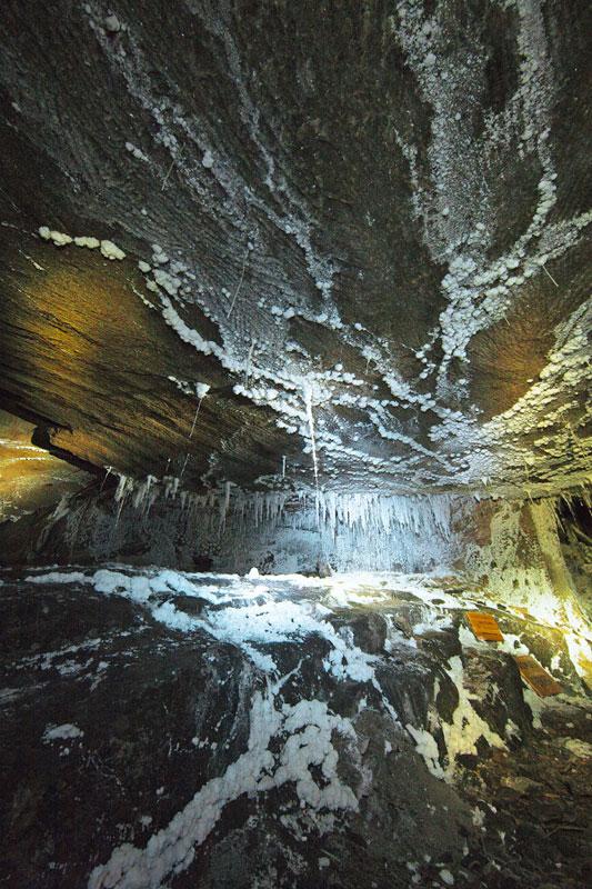 Wieliczka Salt Mine (5)
