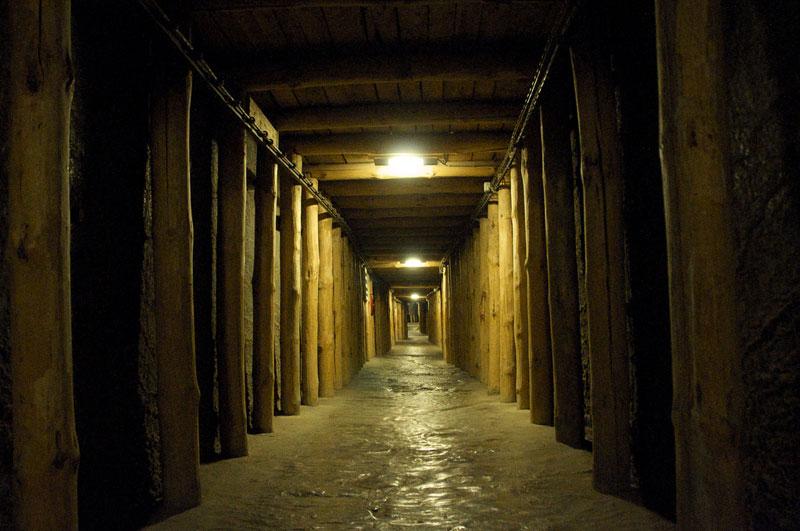 Wieliczka Salt Mine Krakow Poland (14)