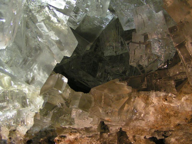 Wieliczka Salt Mine Krakow Poland (4)