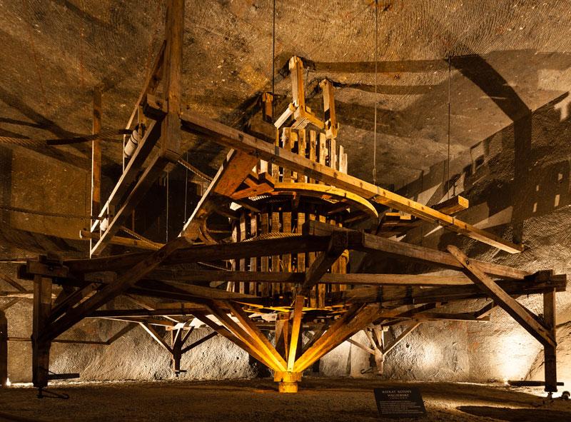 Wieliczka Salt Mine Krakow Poland (6)