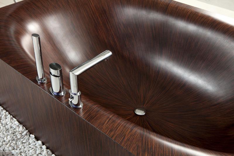 wooden bathtubs all wood baths by alegna (9)