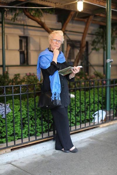 23 humans of new york by brandon stanton