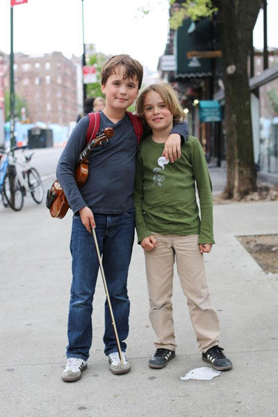 33 humans of new york by brandon stanton