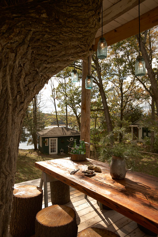 adult treehouse camp wandawega lake resort wisconsin (14)