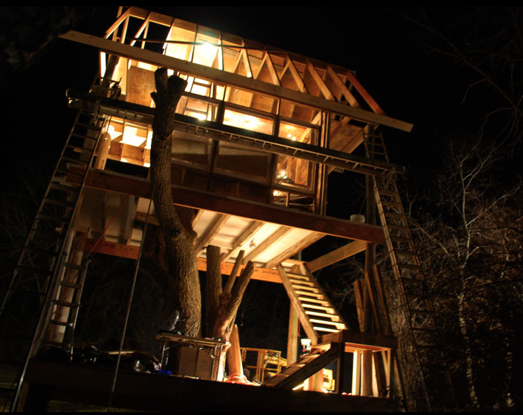 adult treehouse camp wandawega lake resort wisconsin (3)