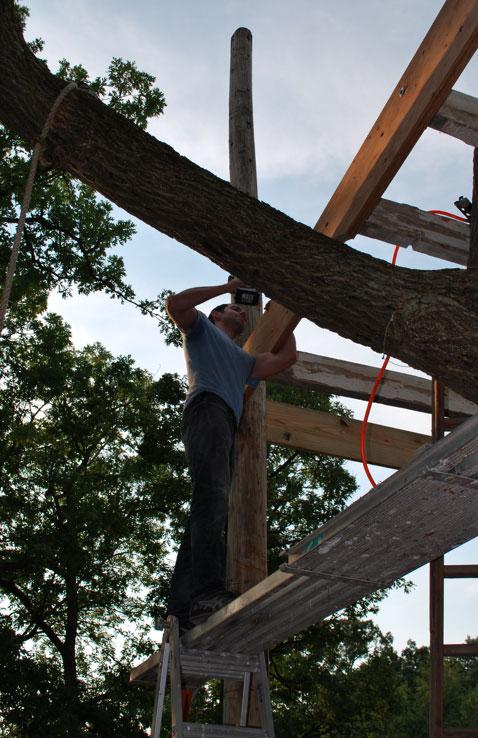 adult treehouse camp wandawega lake resort wisconsin (8)