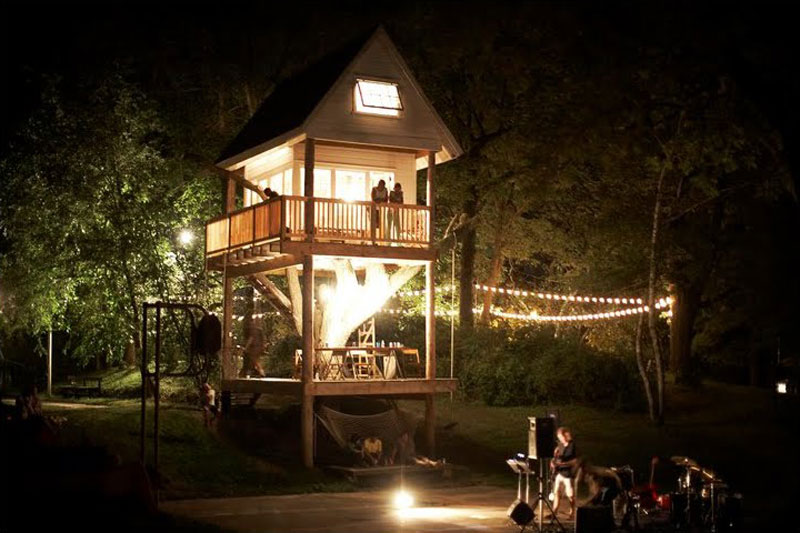 adult treehouse camp wandawega lake resort wisconsin (9)
