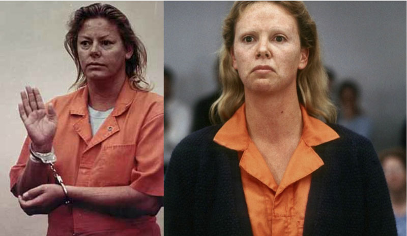 Aileen-Wuornos-(Charlize-Theron-in-Monster)