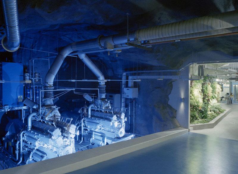 bahnhof data center isp in former nuclear bunker from cold war stockholm sweden (5)