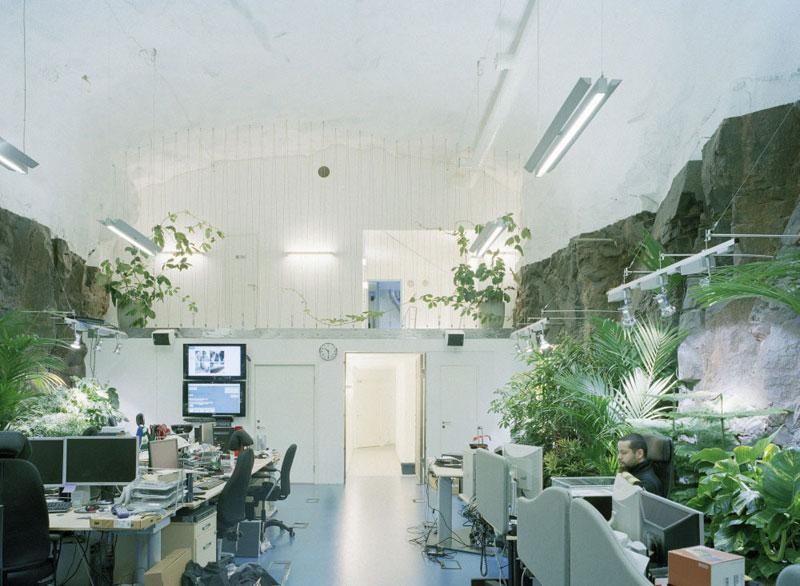 bahnhof data center isp in former nuclear bunker from cold war stockholm sweden (9)