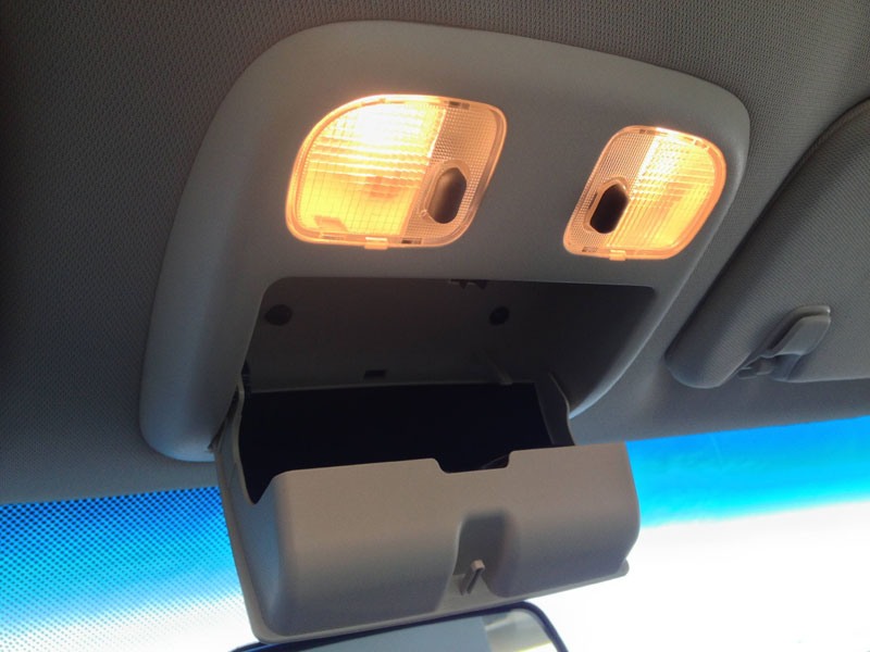 car in disbelief 50 Faces in Everyday Objects