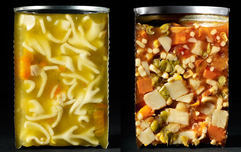 cross-sections of foods cut in half by beth galton (4)