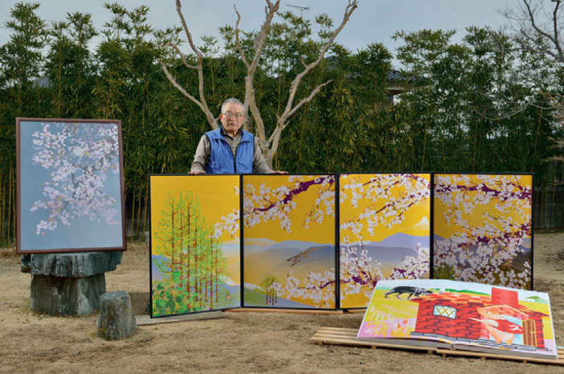 excel spreadsheet art tatsuo horiuchi (1)