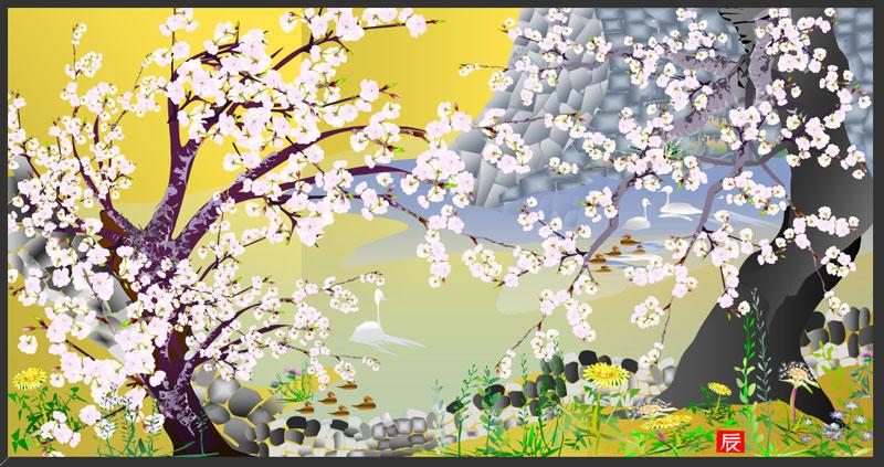 excel spreadsheet art tatsuo horiuchi (3)