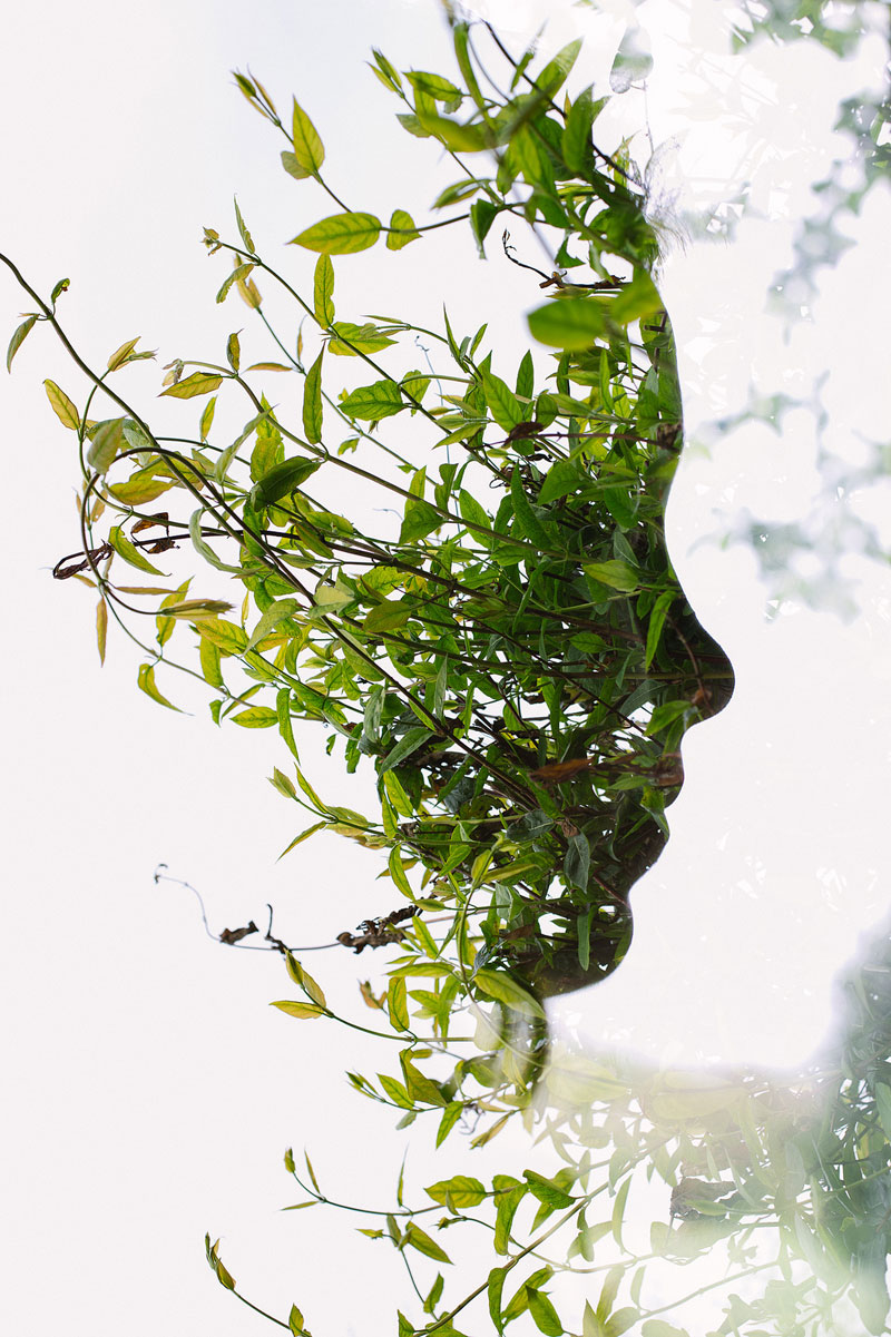 face plant double exposure The Top 50 Pictures of the Day for 2013