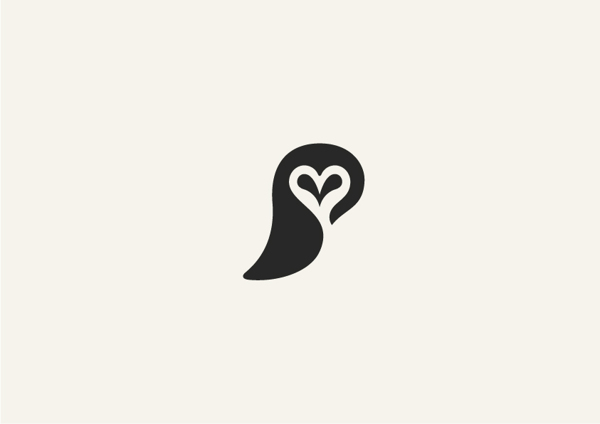 minimalist animal illustrations using negative space george bokhua (1)
