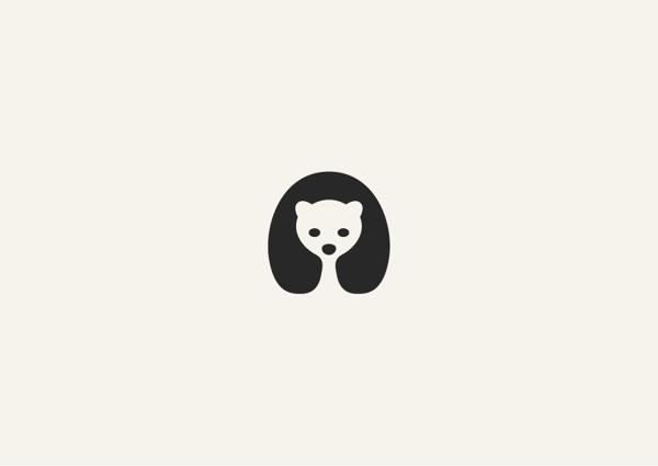 minimalist animal illustrations using negative space george bokhua (4)