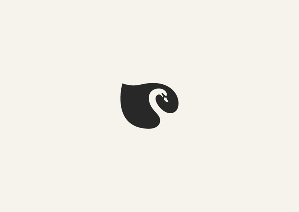 minimalist animal illustrations using negative space george bokhua (5)