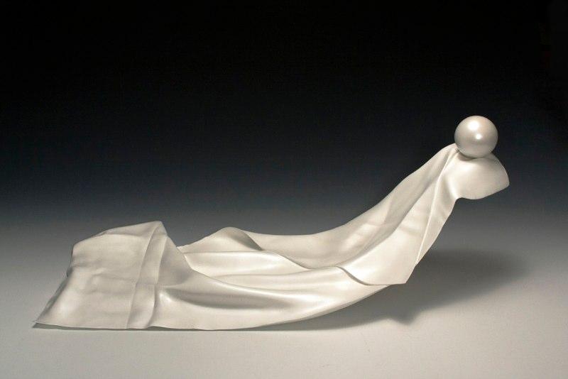 tom eckert wood cloth sculptures hyperrealistic (1)