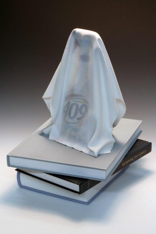 tom eckert wood cloth sculptures hyperrealistic (9)