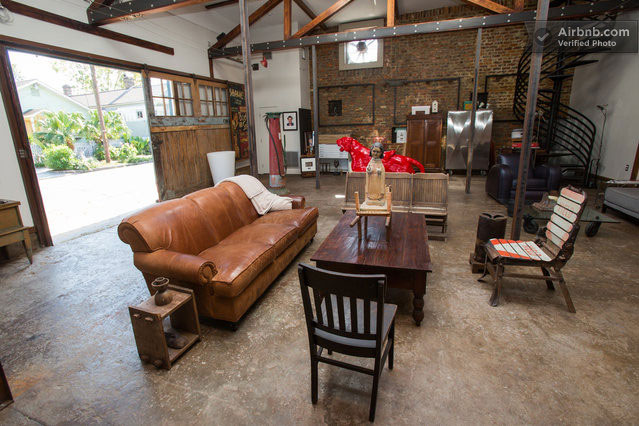 1918 gas station converted into home new orleans rob guthrie (10)