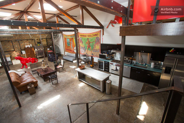 1918 gas station converted into home new orleans rob guthrie (11)