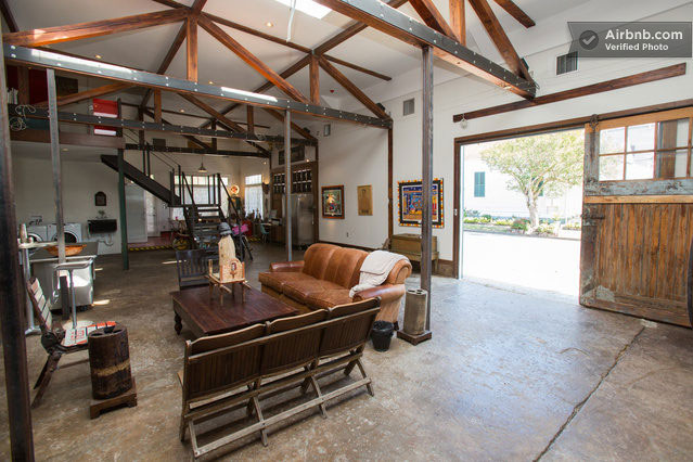 1918 gas station converted into home new orleans rob guthrie (3)