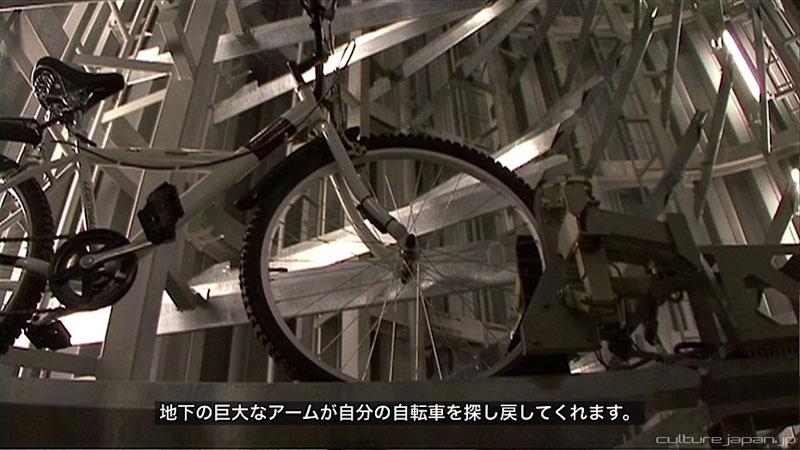 japan underground bike storage parking system by giken (13)