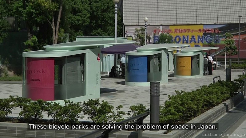 japan underground bike storage parking system by giken (14)