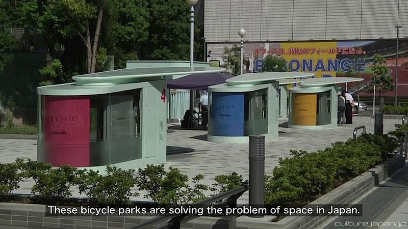 japan underground bike storage parking system by giken (14)