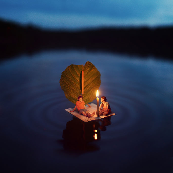 miniature world photo manipulations by fiddle oak zev nellie (5)