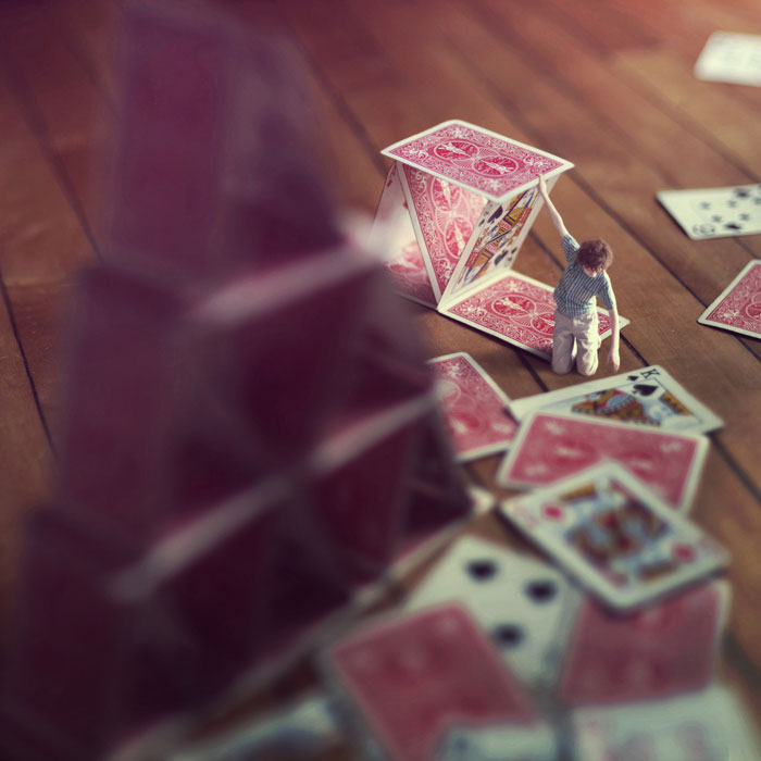 miniature world photo manipulations by fiddle oak zev nellie (6)